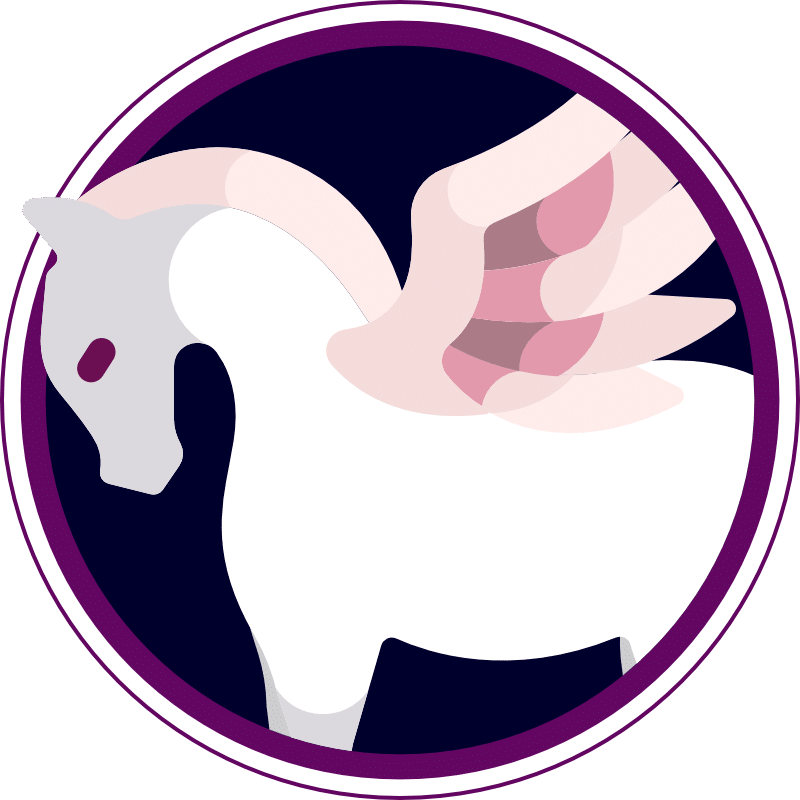Emblem Pegasus