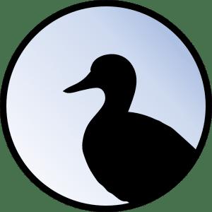 Ga Krafttiere Ente