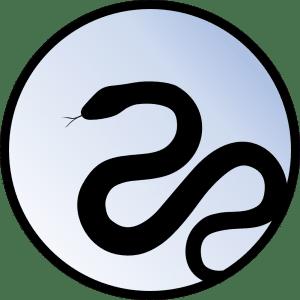 Ga Krafttiere Schlange