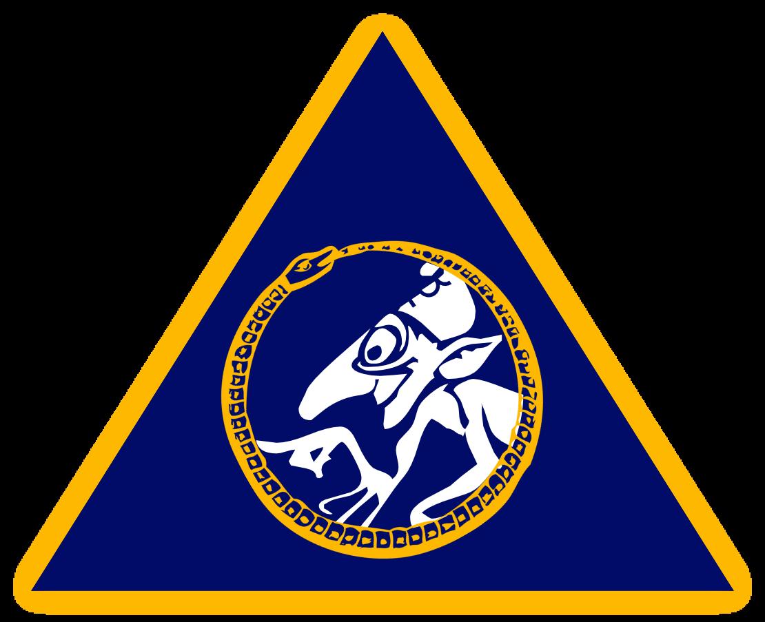 Geheimnisakademie Neu Logo Nur Mystix Mit Dreieck