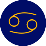 04 Aszendent Tkz Krebs Symbol